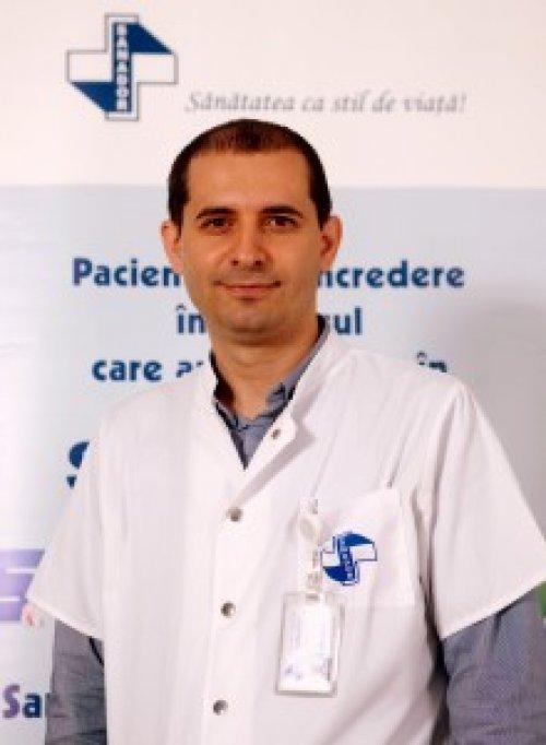 Saulescu Mihai - doctor
