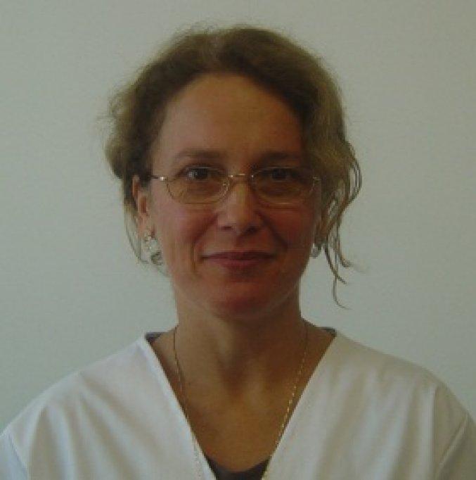 Stanescu Miruna - doctor