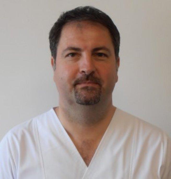 Marinescu Constantin Mugur - doctor