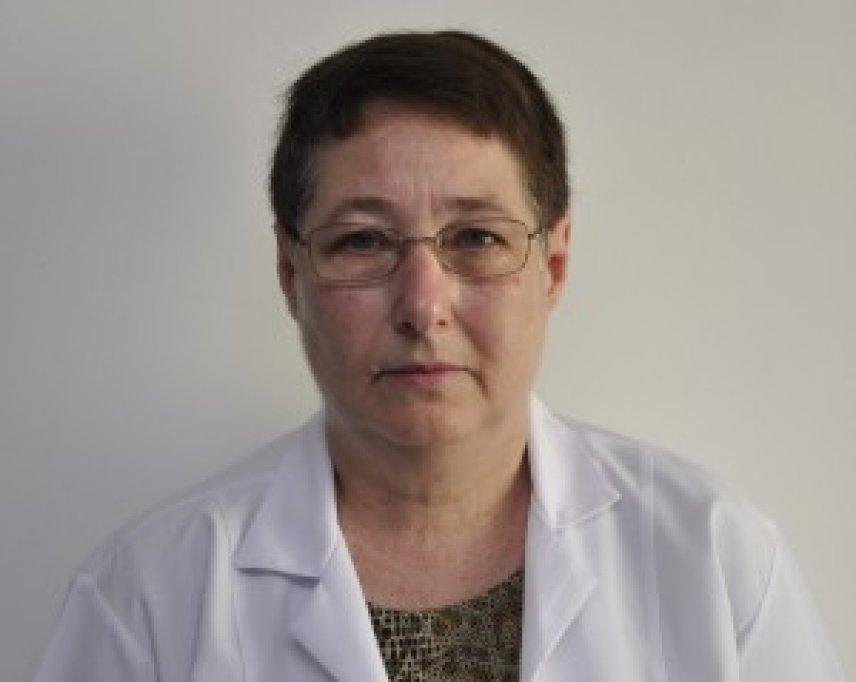 Popa Nadia - doctor