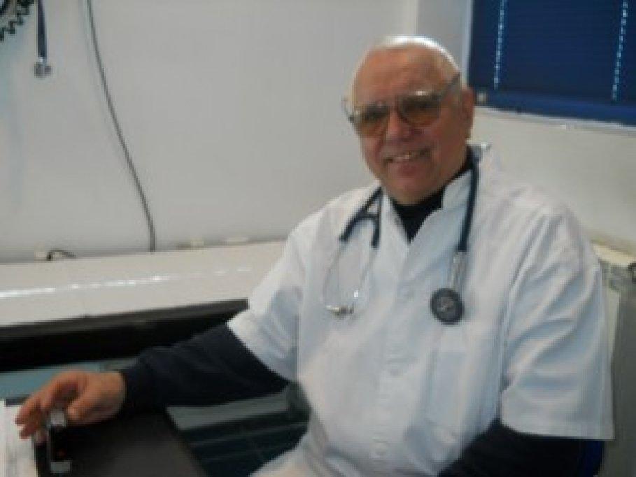 Herescu Nicolae - doctor