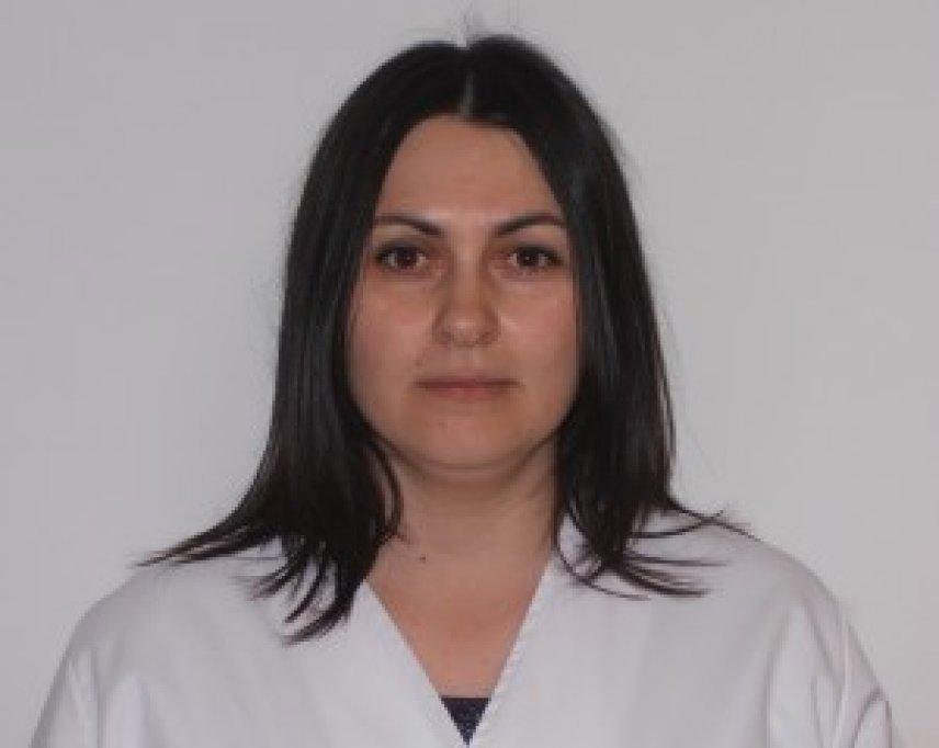 Tihnea Nina - doctor
