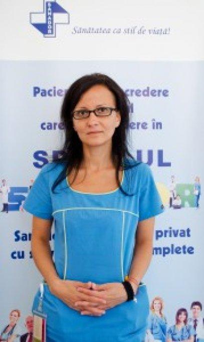Danaila Olga - doctor