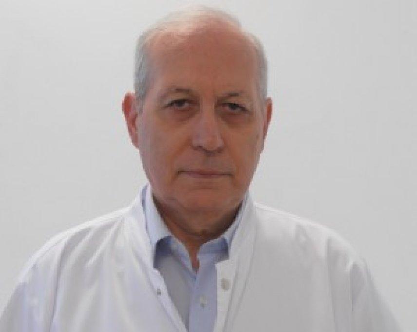 Lichiardopol Radu - profesor doctor