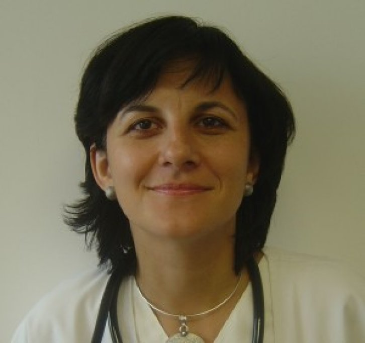 Ianula Raluca Mihaela - doctor