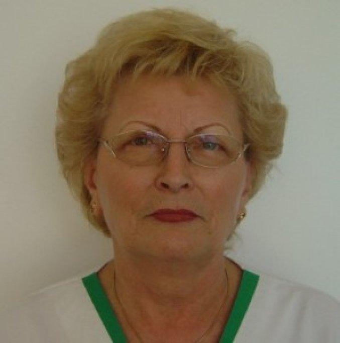 Leca Rodica - doctor