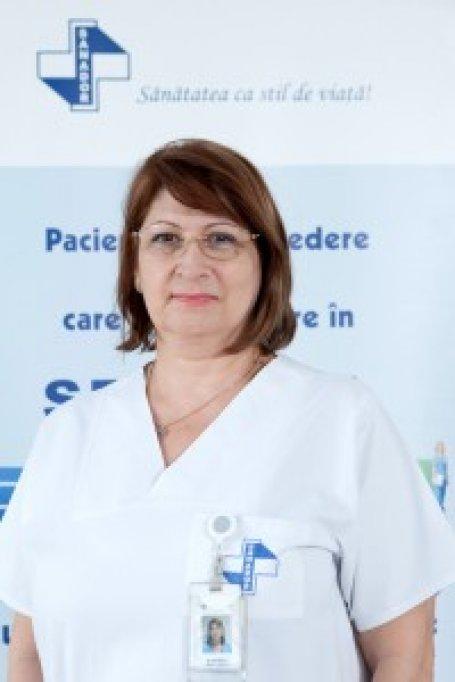 Niculescu Rodica - doctor