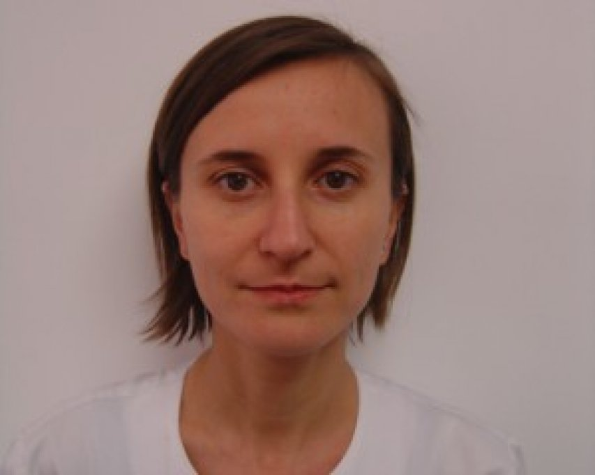 Man Gabriela Simona - doctor