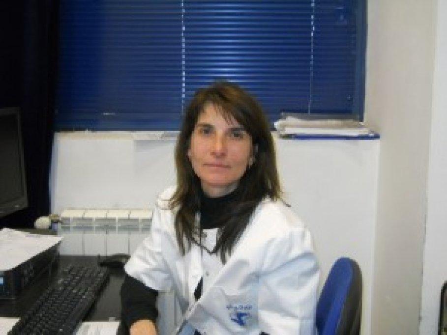 Niculescu Sorana - doctor