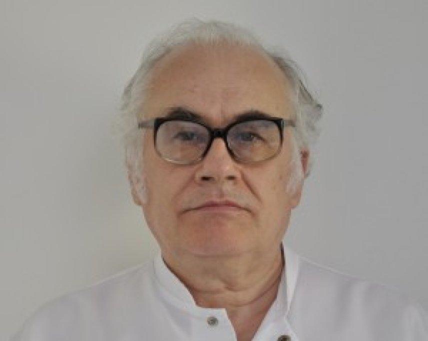 Poalelungi Viorel - doctor