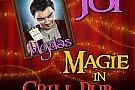 IESEALA DE JOI - MAGIE in GRILL PUB!
