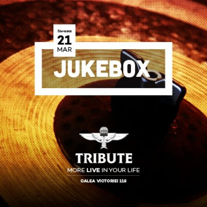 Jukebox in TRIBUTE!
