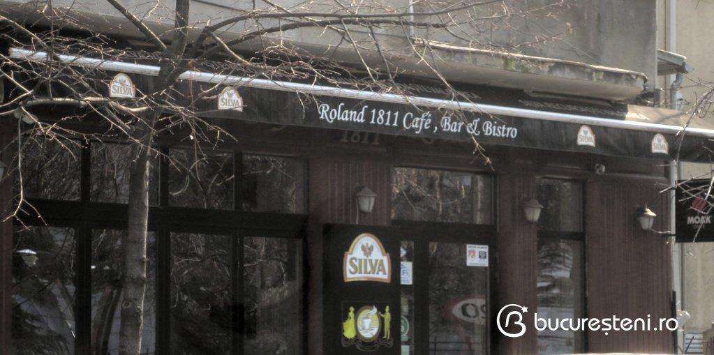 Roland Cafe 1811