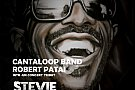 Cantaloop featuring Robert Patai canta Stevie Wonder