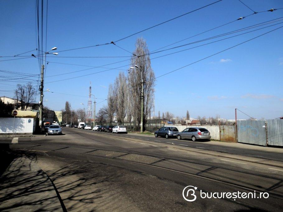 Strada Aviator Popisteanu