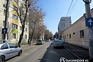 Strada Cristea Mateescu