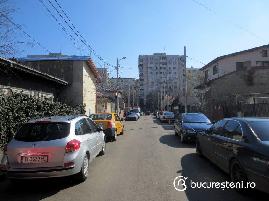 Strada Dumitrana