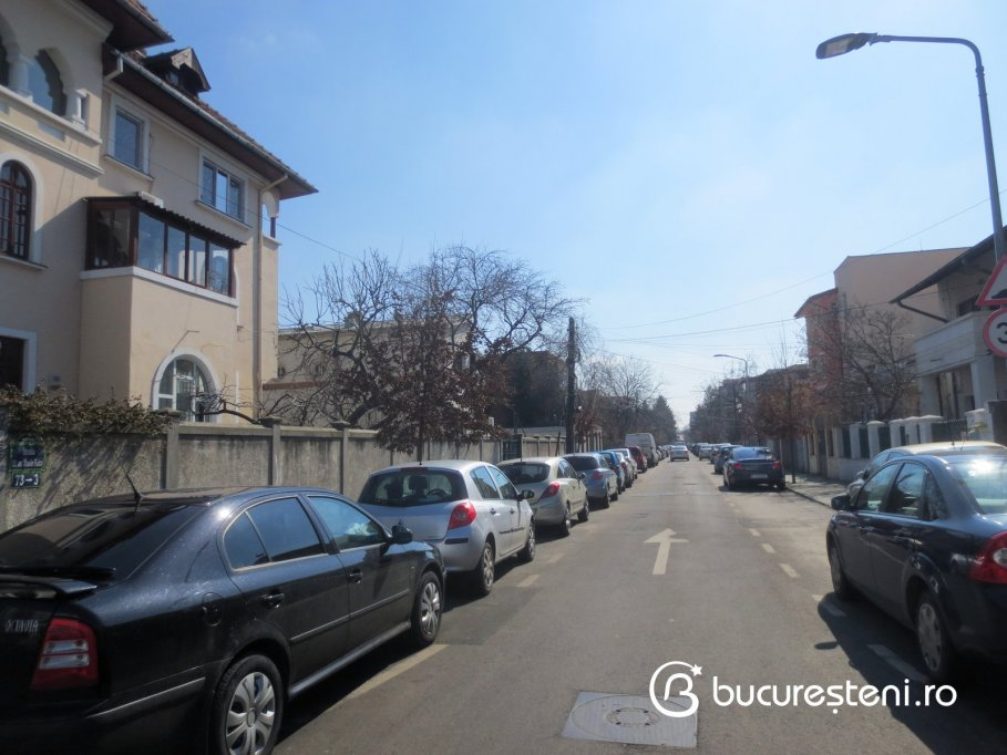 Strada Locotenent Aviatior Vasile Fuica