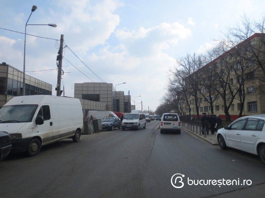Strada Pucheni