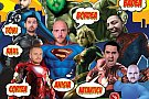 Stand-up comedy - Supereroii