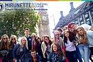 2 Tabere de Engleza gratuite in Anglia - Ultima luna de inscrieri in concursul Mirunette Language Competition!
