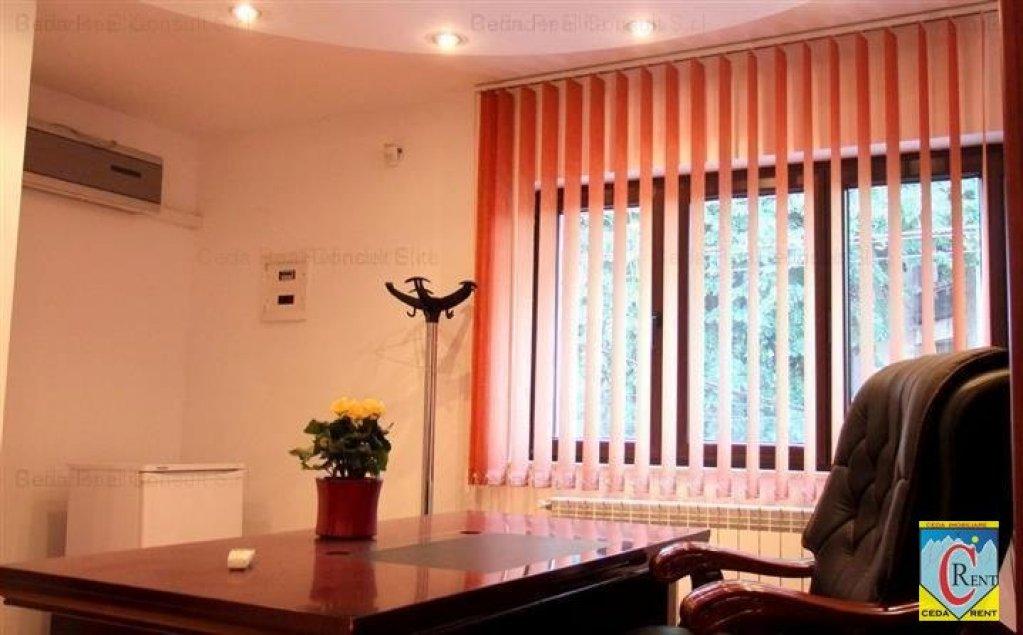 Vila de inchiriat birouri Vatra Luminoasa