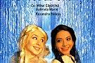 Ana și Elsa - Regatul de gheață