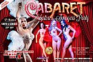 CABARET PARTY, Unique Swingers & Libertine event in Bucharest