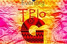 Etno Jazz Evening - trio G