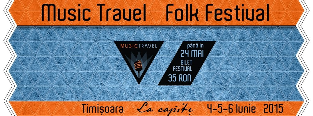 Music Travel Folk Festival