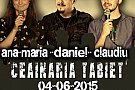 Stand-up comedy, 04.06.2015