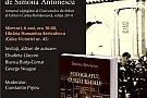 Lansarea romanului Fotograful Curtii Regale, de Simona Antonescu