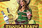 Tequila Party@ The Barrel