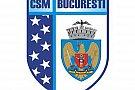 CSM Bucuresti - Minaur Baia Mare