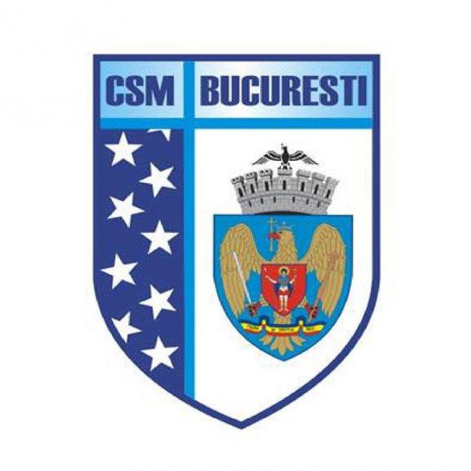 CSM Bucuresti - Baia Mare