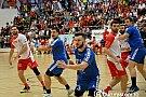 Dinamo Bucuresti 30-26 Minaur Baia Mare