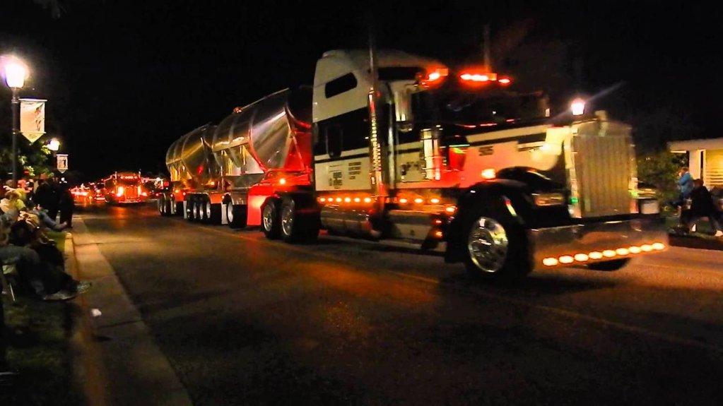 Despre farurile de camion
