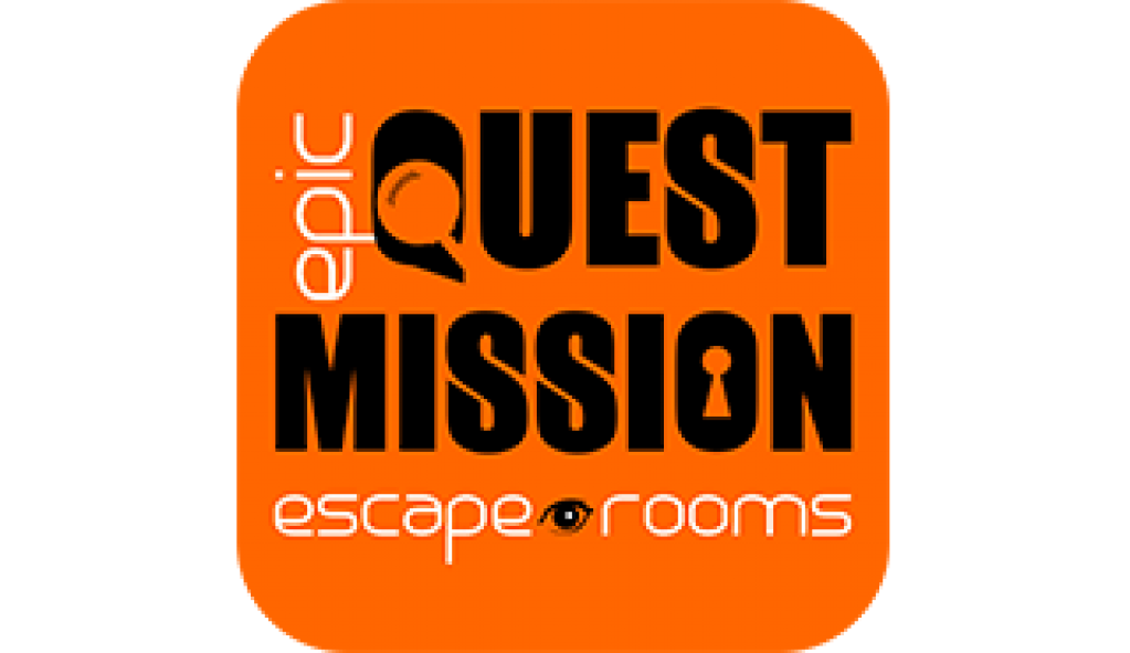 Epic Escape Room - Quest Misson