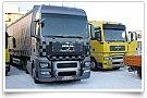 servicii de transport rutier de marfuri