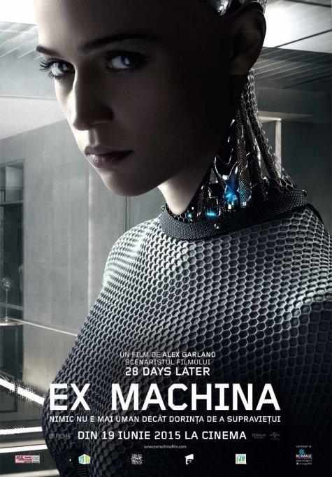 Ex machina 2D