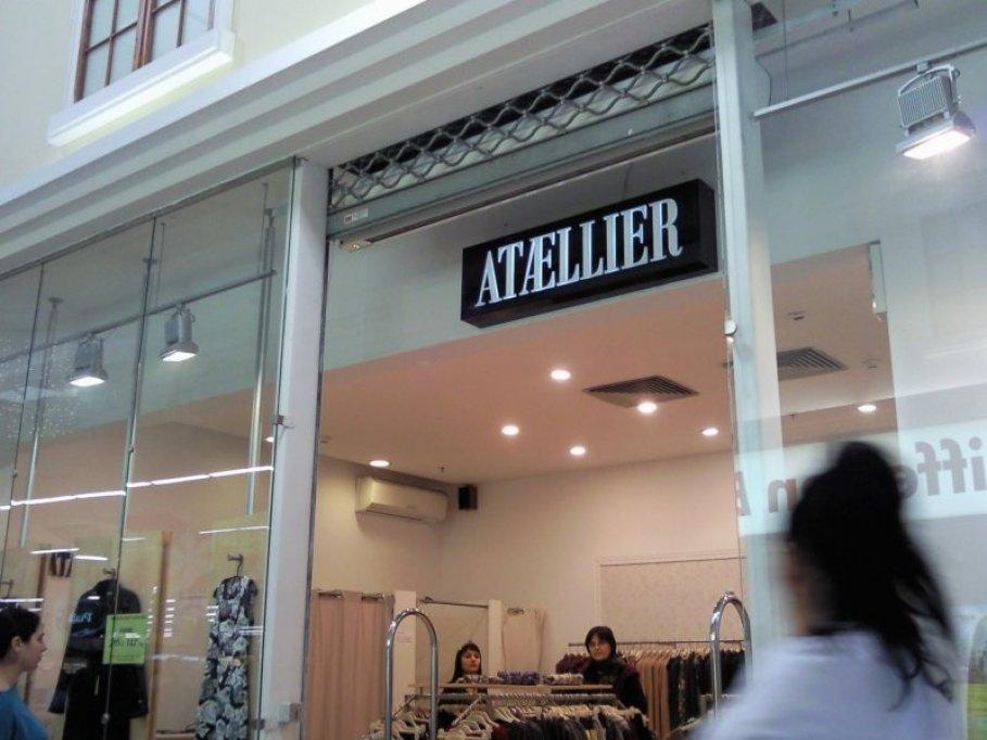 ATAELLIER - Cora Lujerului