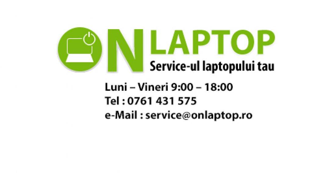 Service OnLaptop - onlaptop.ro