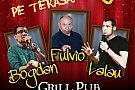 MARATON STAND-UP COMEDY IN GRILL PUB