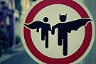 Every Batman needs a Robin