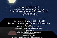 Instinct107 - Noaptea caselor