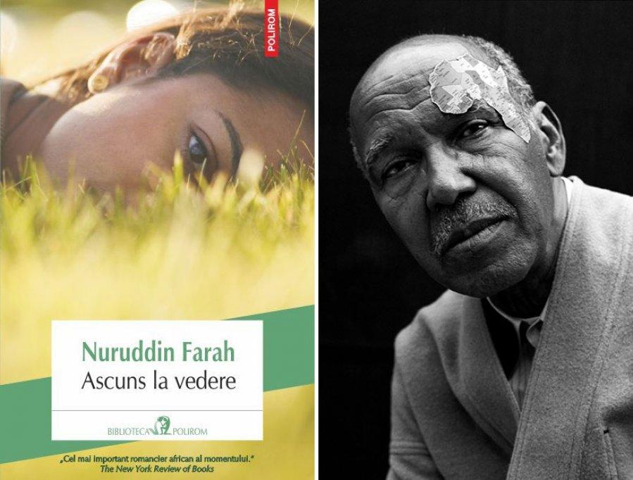 Cel mai important romancier african al momentului: Nuruddin Farah, Ascuns la vedere