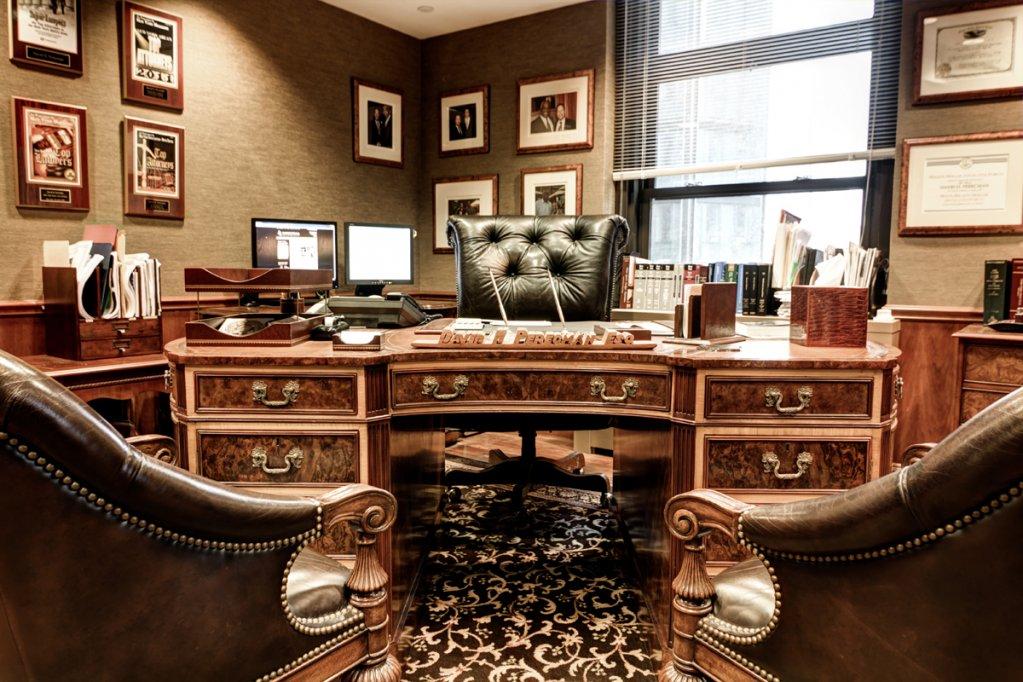 Cabinet de avocatura Tudor Ion
