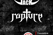 Concert Feral Jack si Rapture