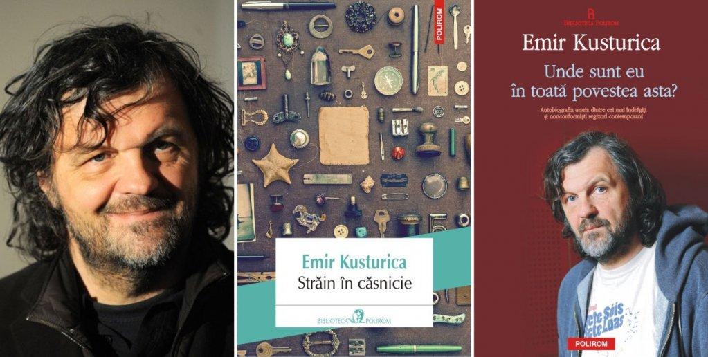 O monografie a cuplului: Strain in casnicie, de Emir Kusturica
