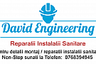 David Engineering